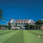Chewton-Glen---Croquet-lawn