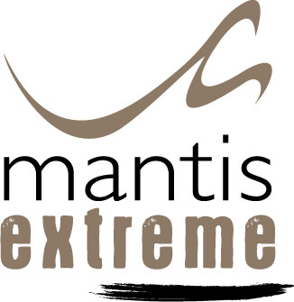 Mantis Extreme with Fitter Stronger