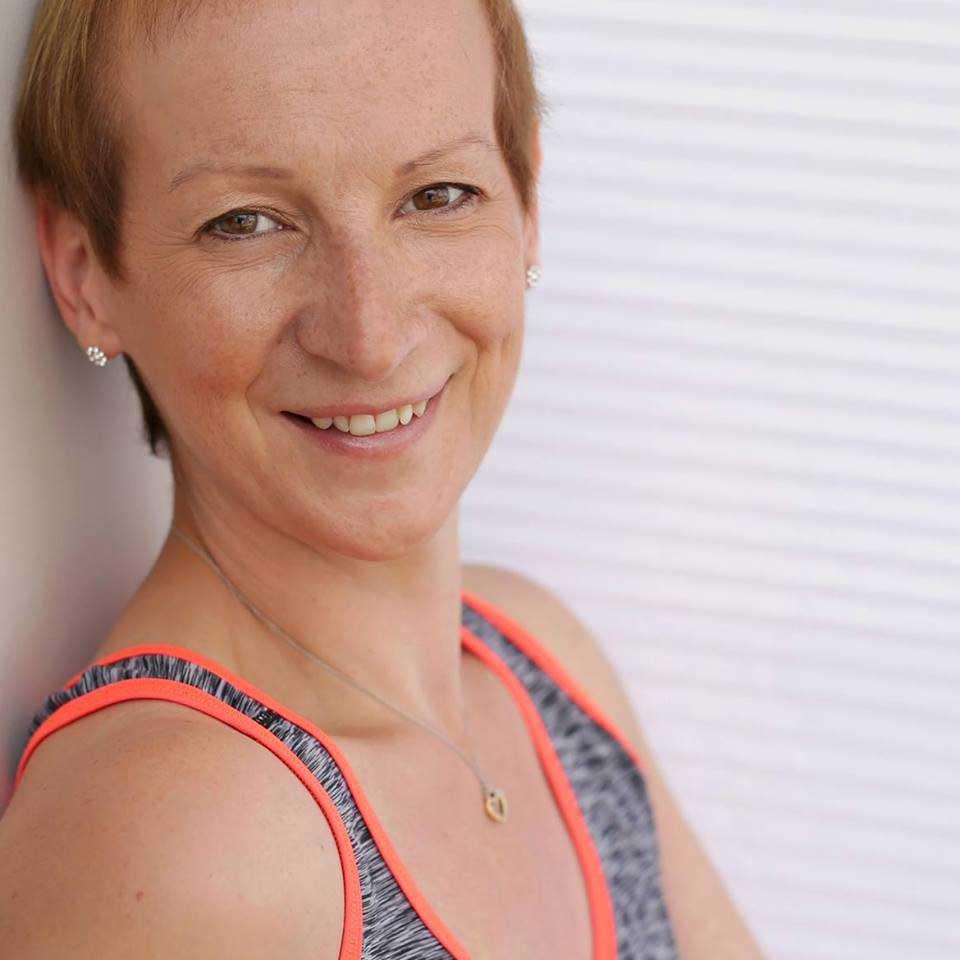 Paula Kerr Personal Training